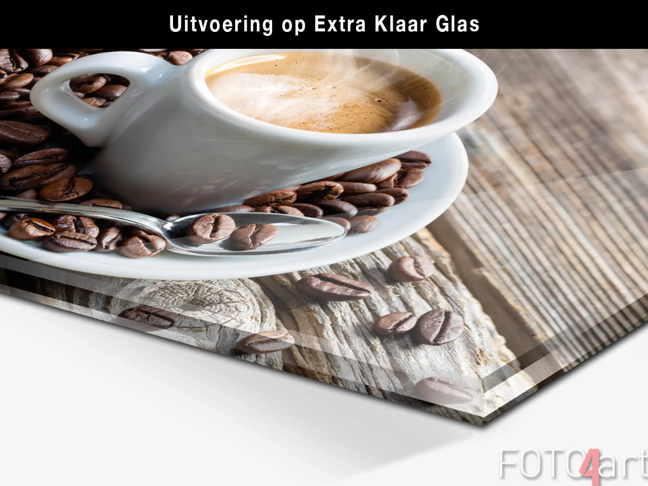 Extra Klaar Glas