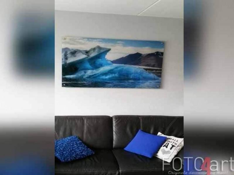 Foto op Plexiglas Antarctica