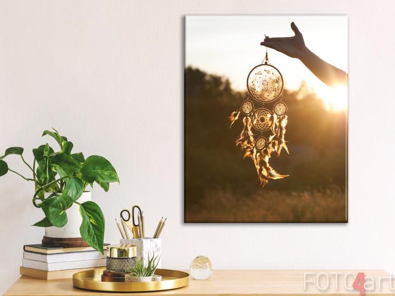 Foto op Canvas Dromenvanger